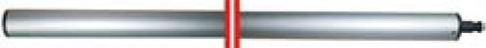 Gruppo Tubo Posteriore 180-Paper Feed Spool 180