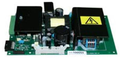 Scheda di Potenza-Electronic Power Board
