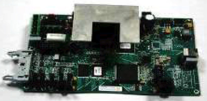 ctrl Board XSTREAM 2 XAAR 180