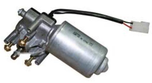 Motore Doga — Doga motor