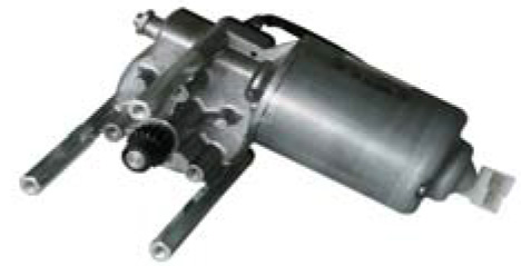 Doga Preassemblato per riduzione — Paper Feed / Take-up motor