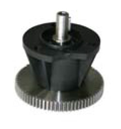 Riduzione Doga Aperta Go-Ln-Tn — Paper Feed / Take-up gear wheel