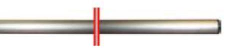 Rear Paper Feed Spool 220
