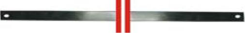 Lamina scorrimento 180 usata fino ai plotter S/N 3123 — Carriage Skateband 180