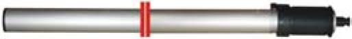 Gruppo Tubo Avvolgimento 240 — Paper take-up spool 240