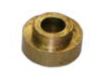 Boccola Supporto Ballerino 02 — Brass ring for camm