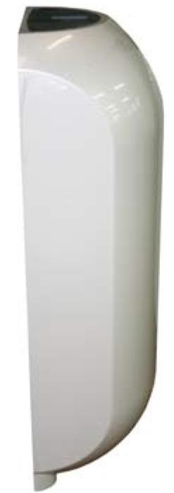 Carter Destro Assemblato Ln-Tn (incluso copridisplay A0001580) — Right side cover Ln-Tn (including display cover A0001580)