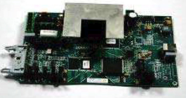 Control board VEGA B HP 2Head