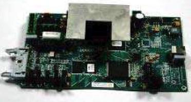 Control board VEGA B HP 4Head